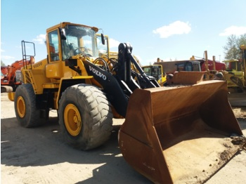 Wheel loader Volvo L150E