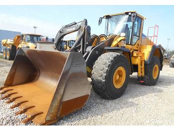 Wheel loader Volvo L150H