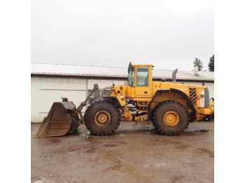 Volvo L150 E - wheel loader