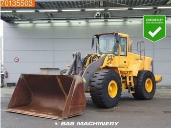 Volvo L180 E Nice and clean loader - wheel loader