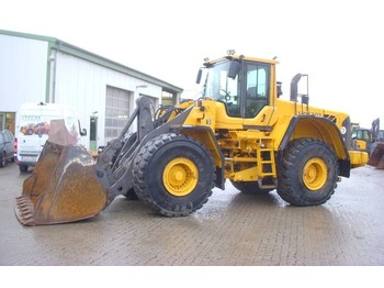 Wheel loader Volvo L 150 F (12001210)