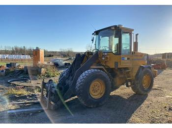 Wheel loader Volvo L 50 B