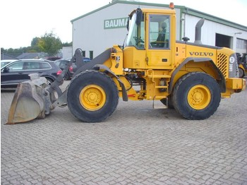 Volvo L 60 E (12001200) - wheel loader