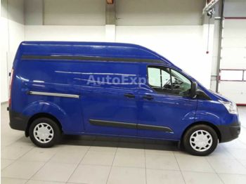 Ford Transit Custom 330 L2H2 *AC*Navi*PDC*Stdhzg*  - closed box van