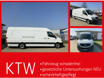 Mercedes-Benz Sprinter316CDI Maxi XXL,DriverComf.,EasyCargo  - closed box van