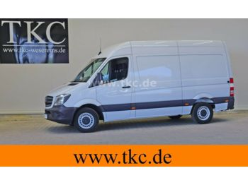 Mercedes-Benz Sprinter 216 316 CDI/36 Ka Klima AHK EU6 #79T145  - closed box van