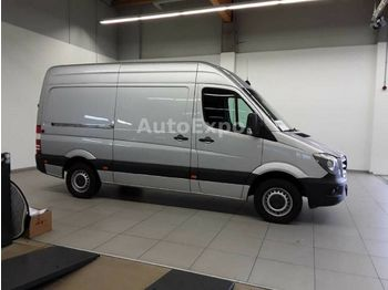 Mercedes-Benz Sprinter 313*AC*Sortimo*Stdhzg*Navi*  - closed box van