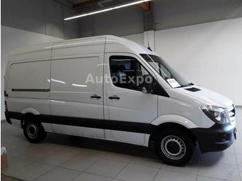 Mercedes-Benz Sprinter 314 *AC*Navi*Holzverkl.*  - closed box van