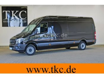 Mercedes-Benz Sprinter 316 CDI/43 MAXI driver comf. A/C#79T146  - closed box van