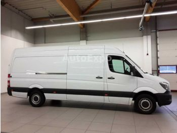 Mercedes-Benz Sprinter 316 Maxi *Navi*EASY CARGO*  - closed box van