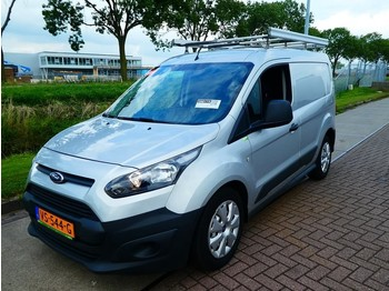 Panel van Ford Transit Connect 1.6