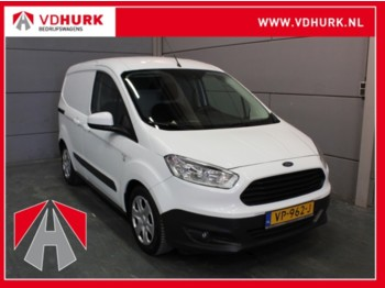 Panel van Ford Transit Courier 1.5 TDCI Trend Schuifdeur/Navi/Alarm/Airco/Cruise/Bluetooth: picture 1
