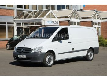 Mercedes-Benz Vito 110 Lang /Thermo King -25C /Tiefkühl  - refrigerated delivery van