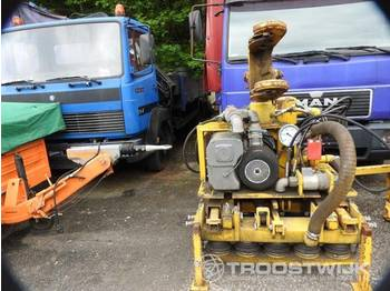 - forestry equipment