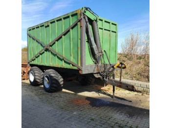 ABC Container-vogn - forestry equipment