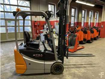 Still RX 50 - 15 - 3-wheel front forklift