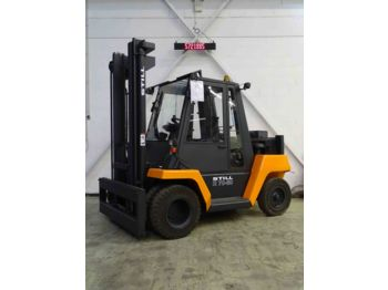 Still R70-805721885  - 4-wheel front forklift