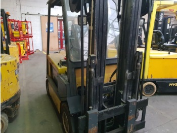Yale ERP30ALF E2145 - 4-wheel front forklift