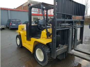 Yale GDP70CA - 4-wheel front forklift