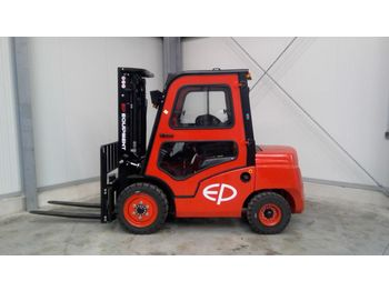 EP CPCD30T8 - forklift