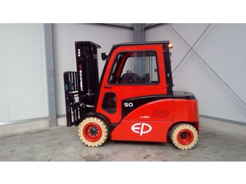 EP CPD50F8 - forklift