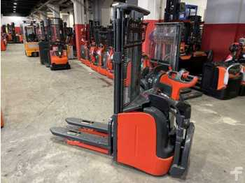Linde L 14 AP - stacker