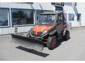 CFMoto 800  - atv/ quad