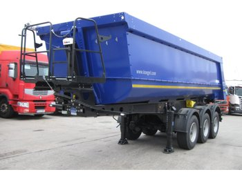 Kogel Skm 27 - tipper semi-trailer