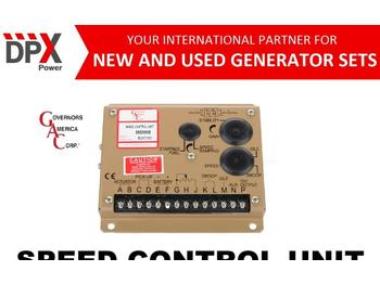 G.A.C. Speed Control Units - DPX-25041  - electric accessories