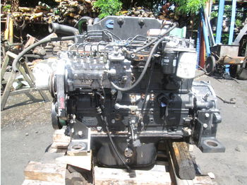 Engine Cummins NTE-350 BIG CAM (CPL392A) - new and used