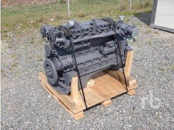 Engine DIV  Yanmar 3TNE74 - new and used engines at Truck1