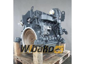 Engine DIV  Komatsu 6D95L - new and used engines at Truck1