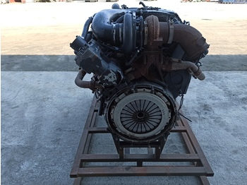 Engine SCANIA ENGINE R500 Euro5 PDE 500HP