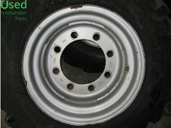 "Disc 11x18"" for tire size 12.0 / 75-18, Nr. 073403 for Merlo P 25.6  - rims"