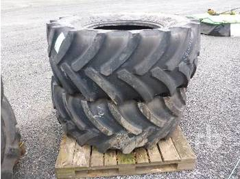 Tires GOODYEAR Qty Of 2 540/75R28