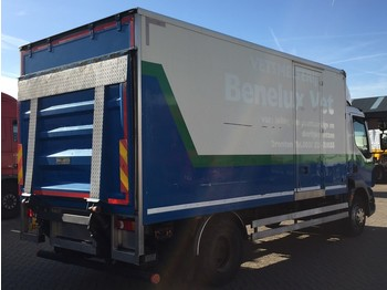 Swap body - box Diversen PLYWOOD GESLOTEN LAADBAK