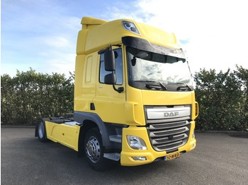 DAF CF440 FT Euro6 - tractor unit