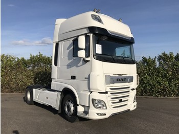 DAF XF480 FT SSC Euro6 Intarder - tractor unit