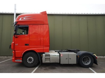 DAF XF 460 EURO 6 SUPER SPACECAB - tractor unit