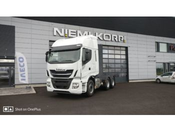 Tractor unit IVECO Stralis AS440S57TZ/P