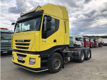 Tractor unit IVECO Stralis AS 440S56 TZ/P: picture 1