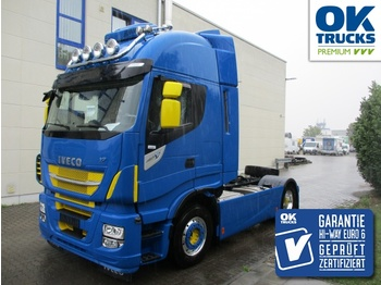 Iveco Stralis AS440S46T/PXP - tractor unit