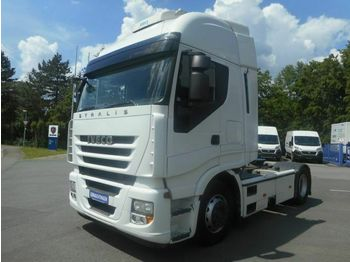 Iveco Stralis AS440S46T/P (Hydraulik) Intarder Klima  - tractor unit