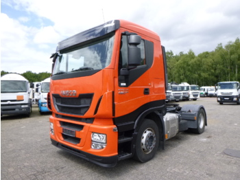 Iveco Stralis AS440S48T/P 4x2 Euro 6 + Retarder - tractor unit
