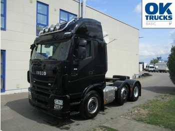 Tractor unit Iveco Stralis AS440S56TX/P