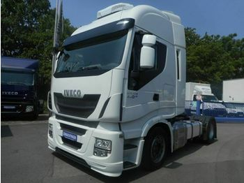 Iveco Stralis AS 440 S 48 T/FP LT Euro6 Intarder Klima  - tractor unit