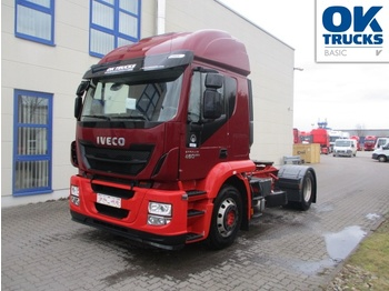 Tractor unit Iveco Stralis AT440S46T/P