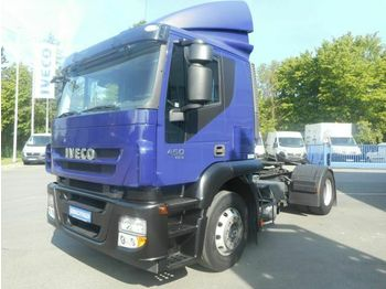 Iveco Stralis AT 440 S 45 T/P Intarder Klima Luftfeder  - tractor unit