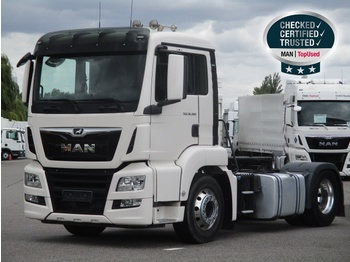 MAN TGS 18.460 4X2 BLS-TS, Euro 6, M-FH, Intarder - tractor unit
