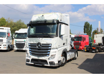 Tractor unit Mercedes-Benz Actros 1848 LSNRL , LOWDECK , EURO 6
